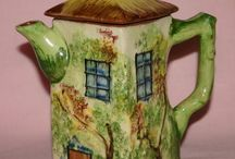 Cottageware / by Isobel Westfall