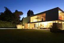 Les Maisons passives et innovantes Linnen / Les maisons intelligentes avec le label Passivhauss