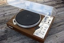 Dream it turntable / Pioneer