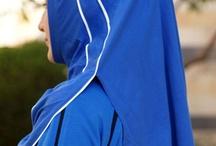 kaos hijab