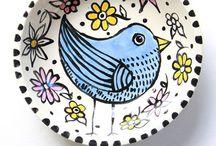 Colofurl ceramics