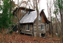 Ickle Houses / by Nicola Carley