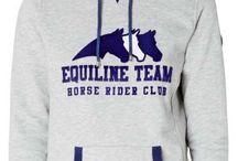 Equestrian sports wear