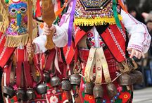 Traditional Bulgarian Customs and Rituals