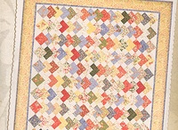 Quilting Corner / by Janet Williams