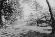Historic Allegheny College
