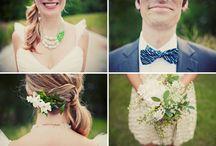 weddings :) / by Eleanne Terrazas