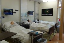 A/V for Medical Simulation labs / We custom design and install audio video needs for medical simulation labs in hospitals, universities, colleges and other various institutions.