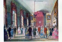 Georgian London / Images of Jane Austen's London