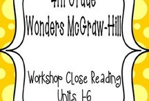 Wonders by Mcgraw Hill