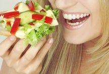 Diety, jídelníčky