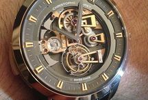 Watches: CHRISTOPHE CLARET
