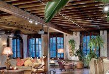 Loft Living