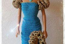 my handmade crochet / Uncinetto fai da te