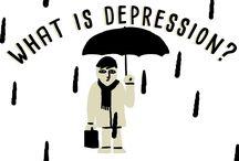 Melancholy and Depression