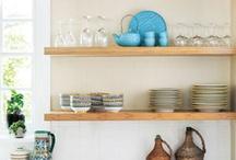 Home Sweet Home - Kitchen / by Donna Garrison