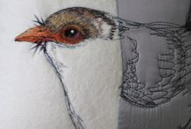 Embroidery -Stitching
