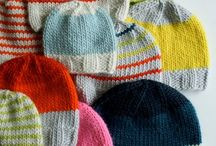 beanies for the family