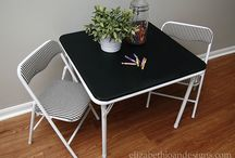 kids table and chair sets