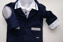Marynarki dziecięce / Marynarki dziecięce na każdą okazję. Nie muszą być ubierane tylko jako eleganckie ubranko- można je nosić także na sportowo.