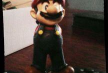 Restauración Mario Bros: