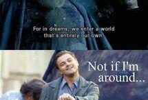 Just HP things.