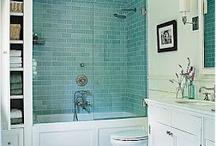 Bathroom decor / by Victoria LaTour