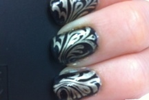 Awesome Nail Art / by Kate Barrow