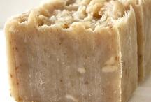 Sudsy Soap Making