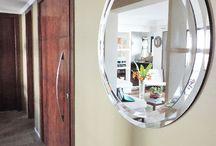 Espelhos SRD para Mobly / Design Silvia Romano
