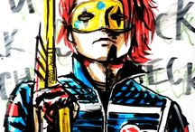 X×Danger Days×X