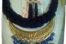 Pulseras y accesorios JIREH.