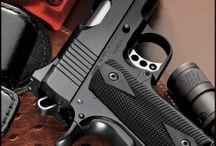 Guns n Defense