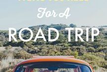 Roadtrippin'