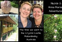 Nickib & Anne-Marie's Adventures (VLOG)