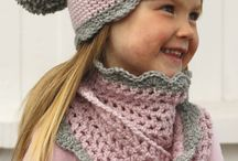 children cloths crochet/ knitting