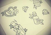Tattoo Ideas - Yorkshire Pud