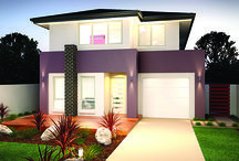 Double Storey Homes / There's no place like a Clarendon home.