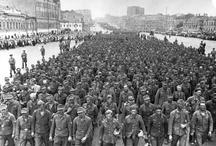Prisioneros WWII