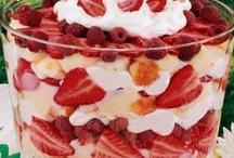 Desserts / by Sue Gray