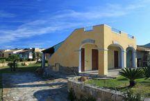 Villetta in vendita a Baia Sant'Anna Budoni / Sardegna Budoni villetta trilocale con ampio giardino, completamente arredata a 500 metri dalla spiaggia di Porto Ainu #Sardegna #immobiliare #realestate #sardinia