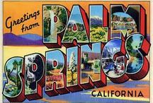 California Love / Red Barn Yarn is based in Palm Springs, CA and we love it! This board is all about our love for California, and yarny friends that call it home!