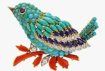 Great Jewelry - Flora and Fauna
