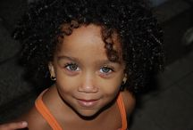 coiffure enfant
