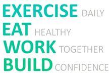Healthier Life Choices