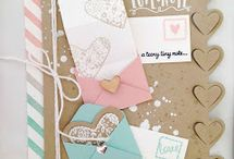 Stampin Up - Sealed with Love