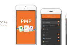PMP Mobile App - EduMind