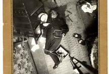 XIX century criminal victim photos