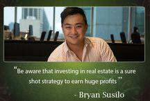 Bryan Susilo - Brilliant Property Investor