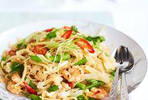 Thaise Recepten Pad Thai